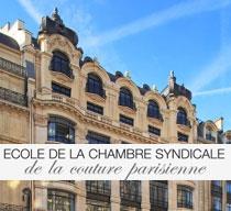 Ecole de la chambre syndicale de la - La chambre syndicale de la couture parisienne ...